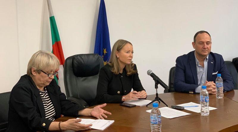 Взети са всички необходими мерки след двете положителни проби за коронавирус в Пловдив