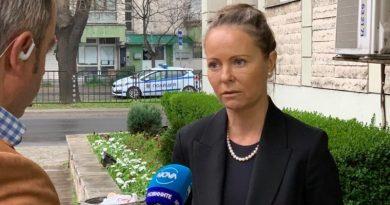 Каназирева пред NOVA: В болниците в Пловдив е създадена необходимата организация