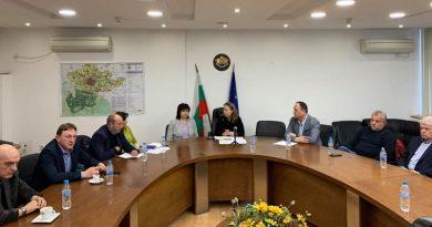 Каназирева: Лаборатория за изследване на COVID-19? Областта можем да се обединим за изграждането й