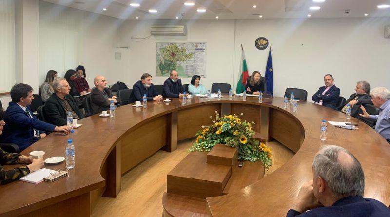 Още един консултативен приемен кабинет, филтър за COVID-19, заработи в Пловдив