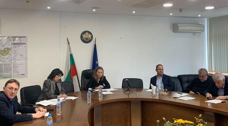 Каназирева: Медицинският щаб с искане за корекция на заповедта на здравния министър, касаеща леглата за COVID-19 в болниците в Пловдив и областта