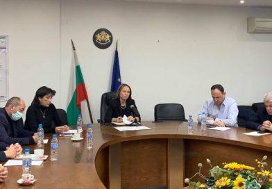 На 29.03.2020 г. са съобщени 3 нови лица за Област Пловдив с COVID -19