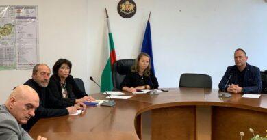 Каназирева: Ситуацията в Пловдив и областта към днешна дата е спокойна, имаме още един екстубиран пациент