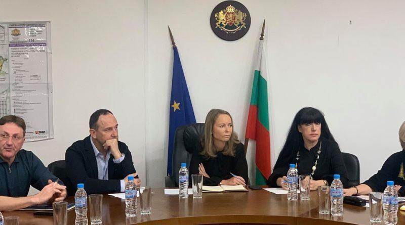 Каназирева: Ситуацията в Пловдив и областта се следи, 42 са общо случаите на COVID-19, свободните легла в болниците – 443