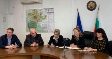 Тестват работещите в Спешна помощ в Пловдив за COVID-19