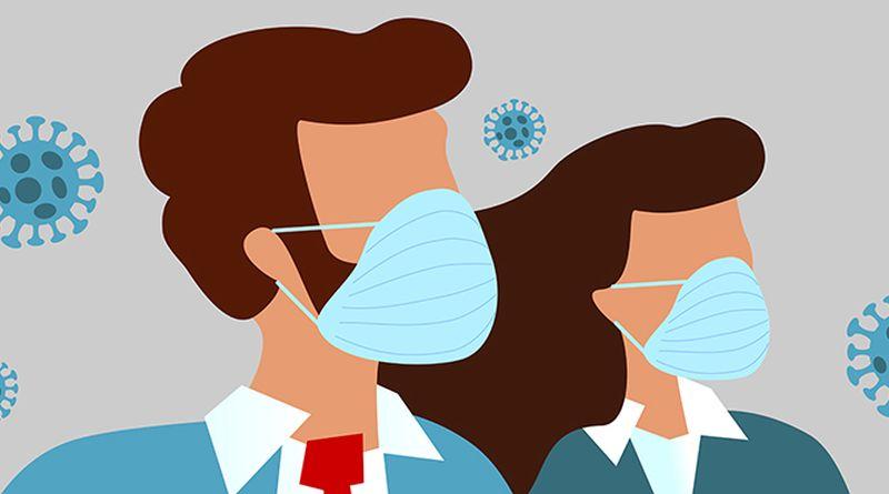 Заповед № РД-01-197/11.04.2020г. на Министъра на здравеопазването относно задължителното носене на защитни маски на лицето