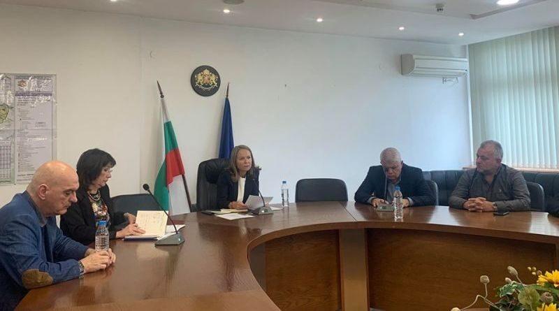 Каназирева: Двама екстубирани и 35 оздравели пациенти в Пловдив и областта