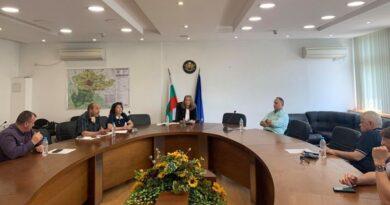 Каназирева: Трябва да наблегнем на контрола и изпълнението на съществуващите мерки