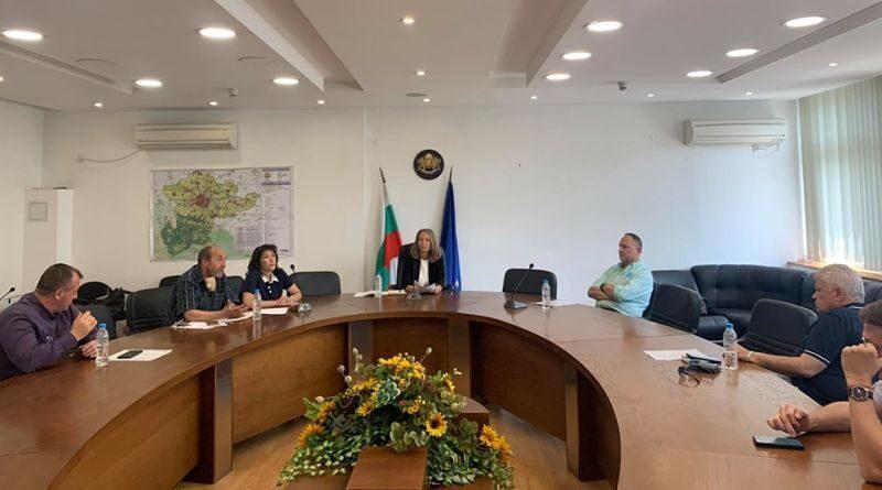 Каназирева: Получаваме подкрепа от гражданите за представителното проучване, за което им благодарим