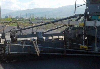 Областна администрация Пловдив продължава да работи активно по най-важните пътни проекти на областта