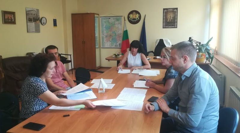 В Областна администрация стартира процедурата по разработване на Регионалната програма по заетост