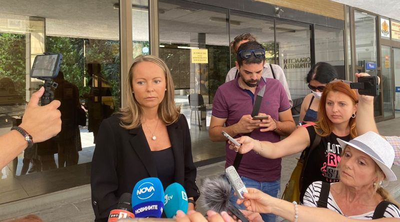 Каназирева: От новите 33 случая трима са в болница, останалите на домашно лечение, няма основание за паника