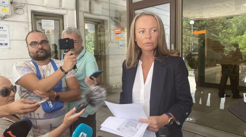 Община Пловдив трябва да премахне бариерите в Централна градска част