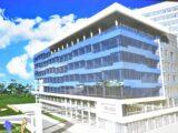 Нов педиатричен и онкохематологичен комплекс ще бъде изграден в Университетската болница Свети Георги в Пловдив