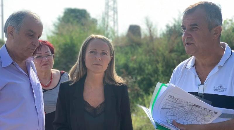 Каназирева: Междуведомствена комисия установи нарушения при водното огледало на ВЕЦ-а край с. Кадиево