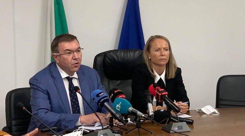 Министър Ангелов и Каназирева: Биоцентралата в с. Труд да бъде спряна временно до отстраняване на нередностите и изготвяне на ОВОС