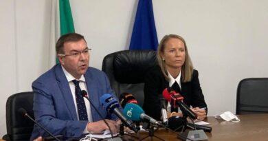 Министър Ангелов: В област Пловдив е създадена много добра организация и координация на мерките за ограничаване разпространението на Covid-19