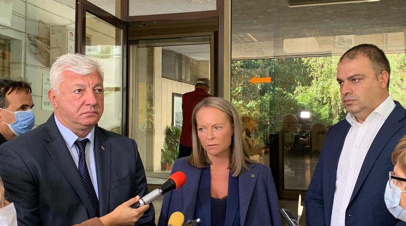 Каназирева: Масирани проверки за спазването на мерките започват институциите в Пловдив и областта