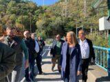 Каназирева: Измервателна станция  в реално време показва количеството вода в река Въча, решава се дългогодишен проблем със засушаването