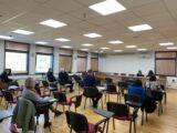 Учениците от 5 до 12 клас ще учат онлайн две седмици, разкриват още легла в Ковид отделенията