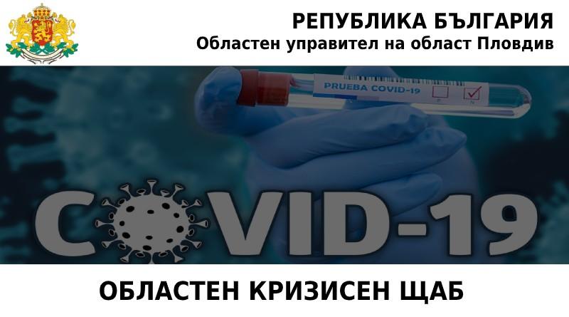 Решение № РД-20-181/23.11.2020г. на Областен управител