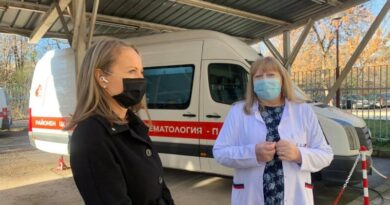 Министерство на здравеопазването преведе нужните средства на Център за трансфузионна хематология в Пловдив за кръвната плазма