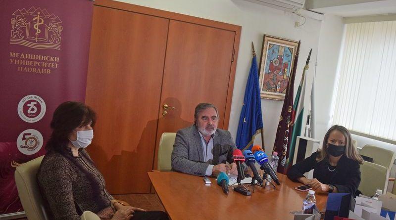 Национално проучване за проследяване на ефективността на ваксината срещу Covid-19 започва до три месеца в България