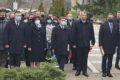 Председателят на Народното събрание Цвета Караянчева и заместник-областният управител Димитър Керин присъстваха на тържественото отбелязване на 143 години Първи градски съвет в Карлово