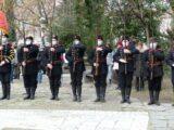 В Пловдив бе почетена 143-та годишнина от Освобождението на града16012021-02-005