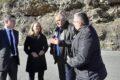 Премиерът Бойко Борисов посети община Лъки, коментира важните инфраструктурни проекти в областта