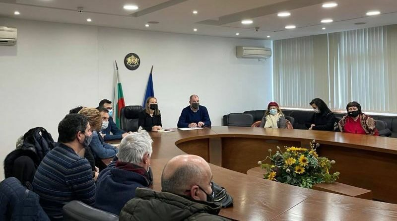 Пътят до Лилково ще бъде ремонтиран, хората отлагат протестите