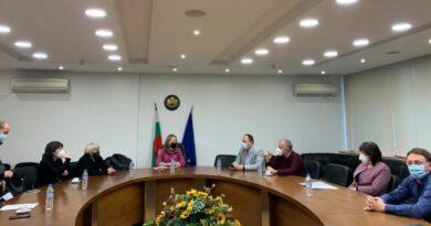 Ситуацията с ковид в Пловдив и областта се следи, ваксинацията продължава с учителите