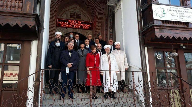 Кафе на толерантността събра за поредна година в Пловдив представители на различни етнически и религиозни общности