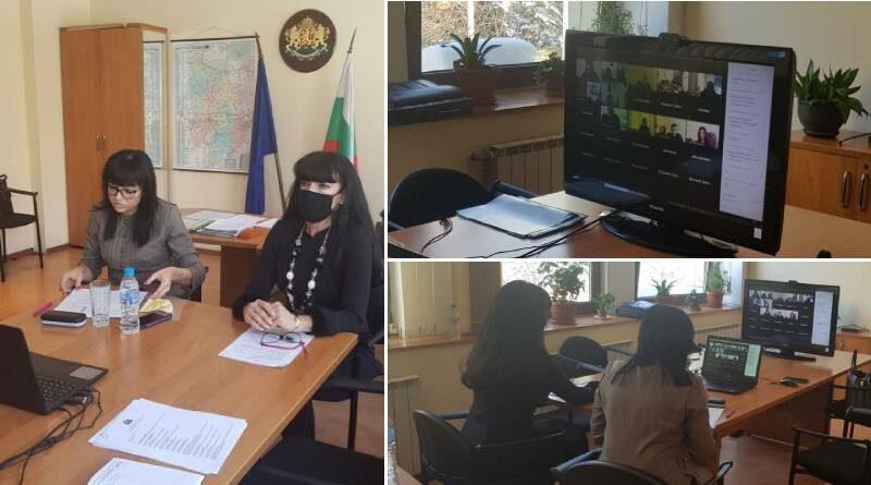 Постоянната комисия по заетост на област Пловдив одобри държавния план прием за учебната 2021-2022 г