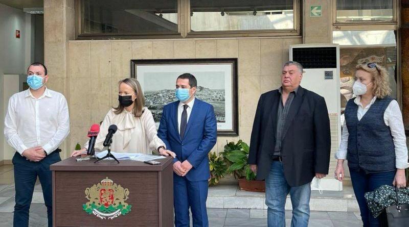 Проблемът в Брестовица ще бъде решен дългосрочно с нов водопровод и нови дублиращи водоизточници