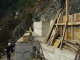 Срутището в село Дряново е укрепено, хората се връщат по домовете си