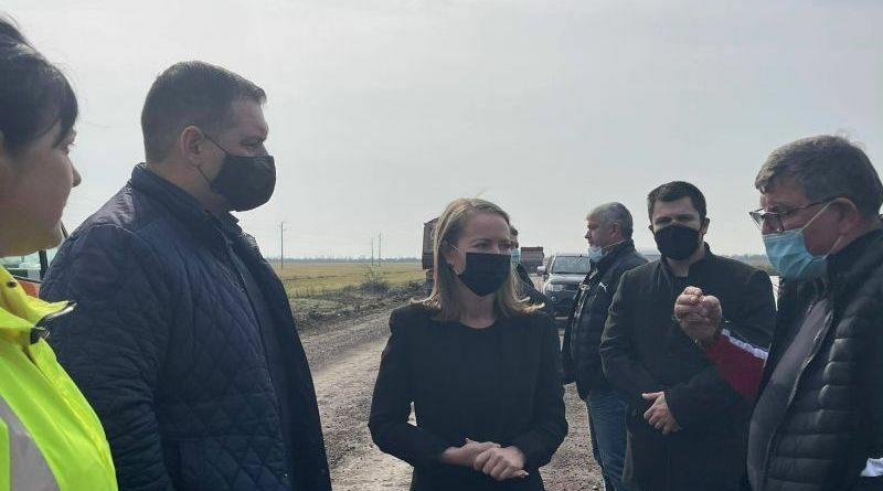 Ремонтът на пътя Раковски - Брезово ще приключи до края на март