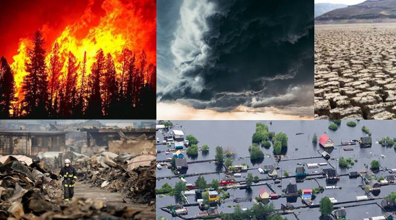 ПРОЕКТ! Областна програма за намаляване на риска от бедствия в област Пловдив  – 2021-2025г.