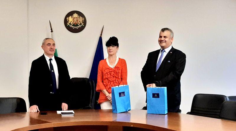 Освободиха заместник-областните управители на област Пловдив