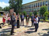 Заместник-областният управител Даниела Николова присъства на празнични събития в УХТ
