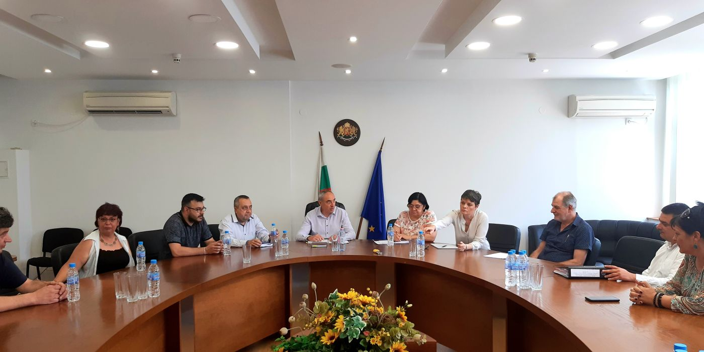 Ремонтът на пътя за Лилково започва в средата на юли