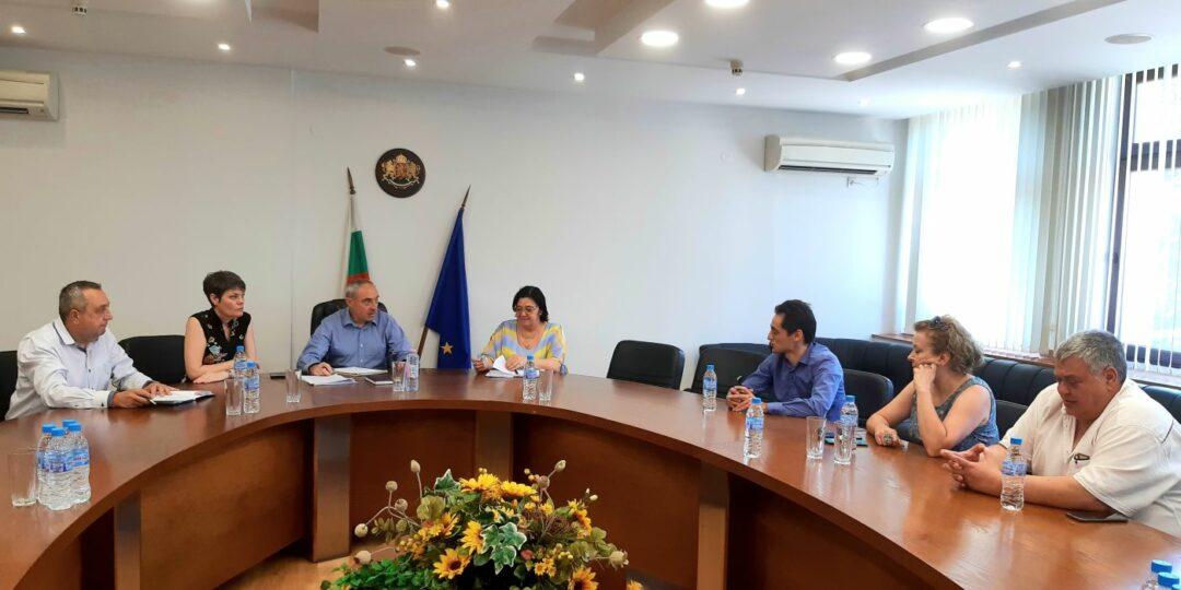 Областна управа предлага нов водоизточник за Брестовица