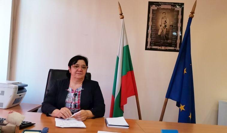 Иванка Петкова - Заместник областен управител на област Пловдив