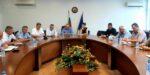 Областният управител призова служителите на МВР за бдителност и безкомпромисност в осигуряването на честен и прозрачен вот