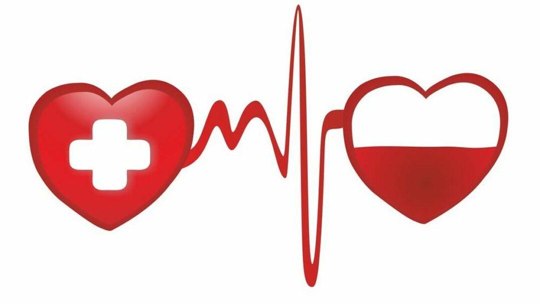 Акция по кръводаряване пред Областна администрация
