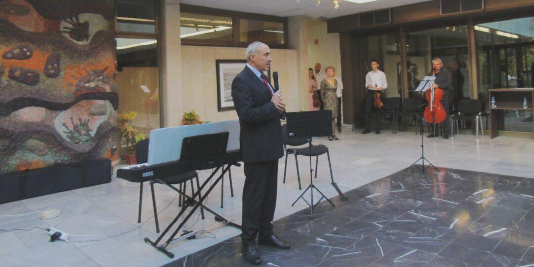 """Областна администрация бе домакин на """"Viva la musica"""""""