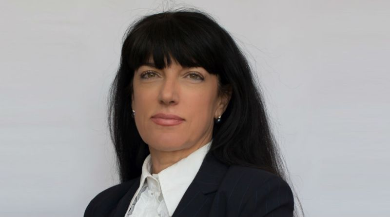 Evelina Apostolova - Regional Vice Governor of Plovdiv Region