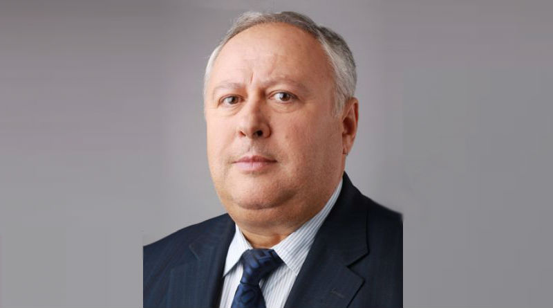 Petar Petrov - Regional Vice Governor of Plovdiv Region