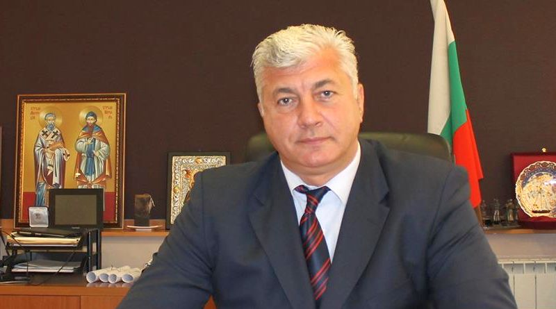 Здравко Димитров - Областен управител на Област Пловдив
